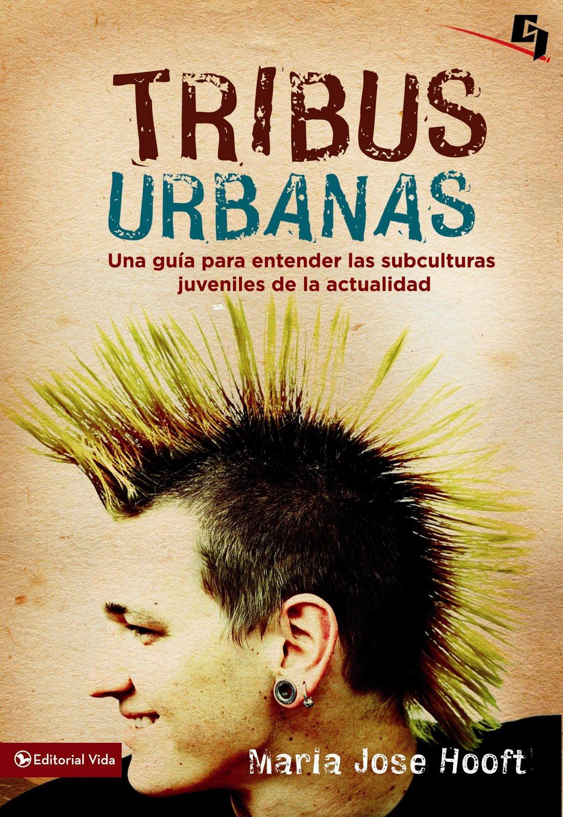 tribus urbanas curvas